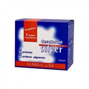 Scandic Silver 500 g