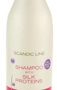 Scandic szampon